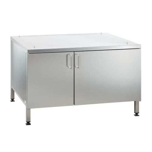 GJ823 Rational Mobile Oven Stand Ref 60.30.349
